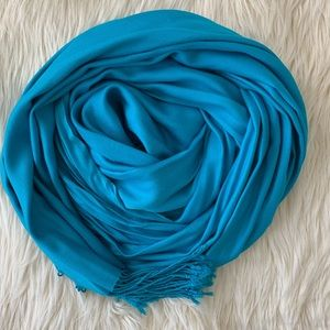 Jones New York Fringe Scarf or Wrap